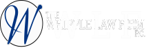 The Whipple Law Firm Logo