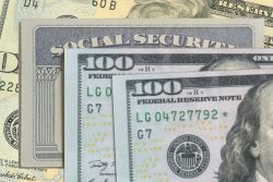 Money Social Security Disability
